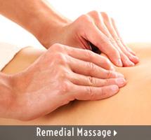 Remedial Massage Gold Coast